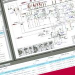 iPDF et la gestion des plans, commande de travaux et pièces de rechange
