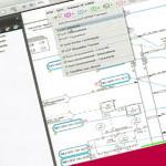Documents aux normes et synchronisés avec iPDF